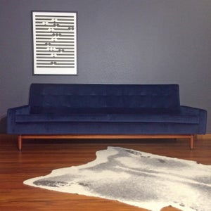 "Image of ""Cleopatra"" 4 Seater Sofa"