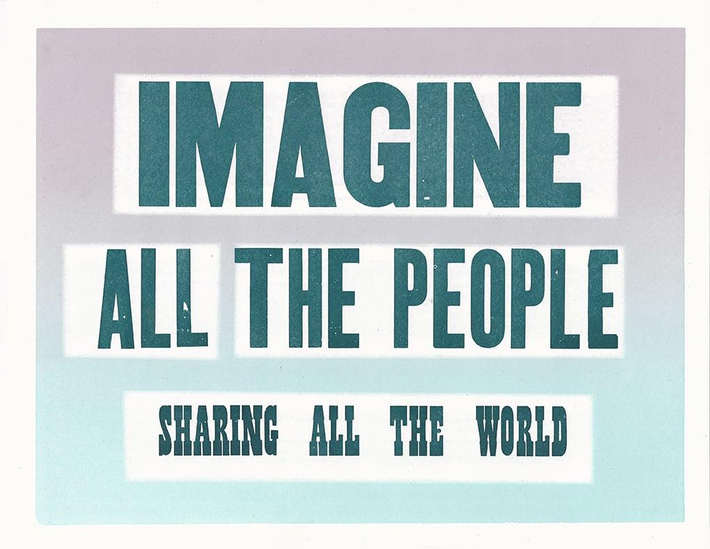 Image of Imagine