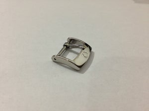 Image of NEW 16MM/18MM OMEGA STAINLESS STEEL BUCKLE,NEW EL MODEL.