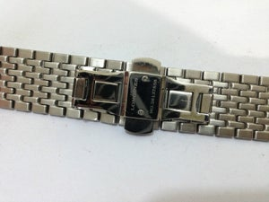 Image of NEW LONGINES GENTS WATCH STRAP, 22MM, 3 COLORS