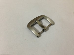 Image of 20MM FORTIS STAINLESS STEEL GENTS WATCH STRAP BUCKLE,NEW