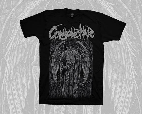 "Image of T-Shirt ""Purgatory"""