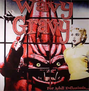 Image of LP V.A. : Wavy Gravy.  Classic remastered.