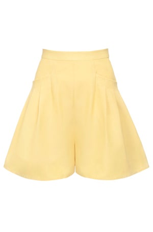 Lily Shorts (Yellow, Blue, White) - Melissa Bui