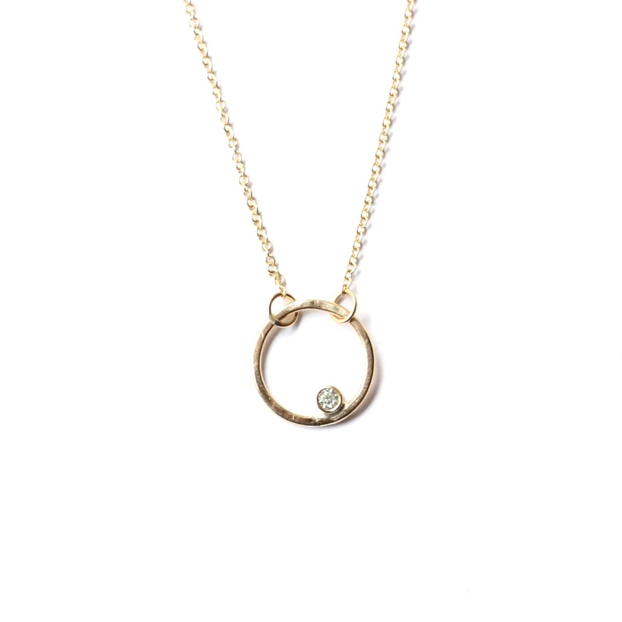 Image of Iola Necklace