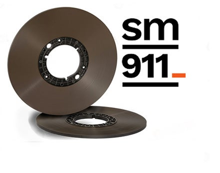 "Image of SM911 1/4"" X2500' 10.5"" Hub ECO Pack"