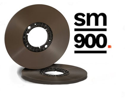 "Image of SM900 1/2"" X2500' 10.5"" Hub Hinged Box"