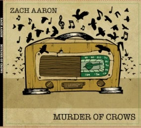 Image of Murder Of Crows CD