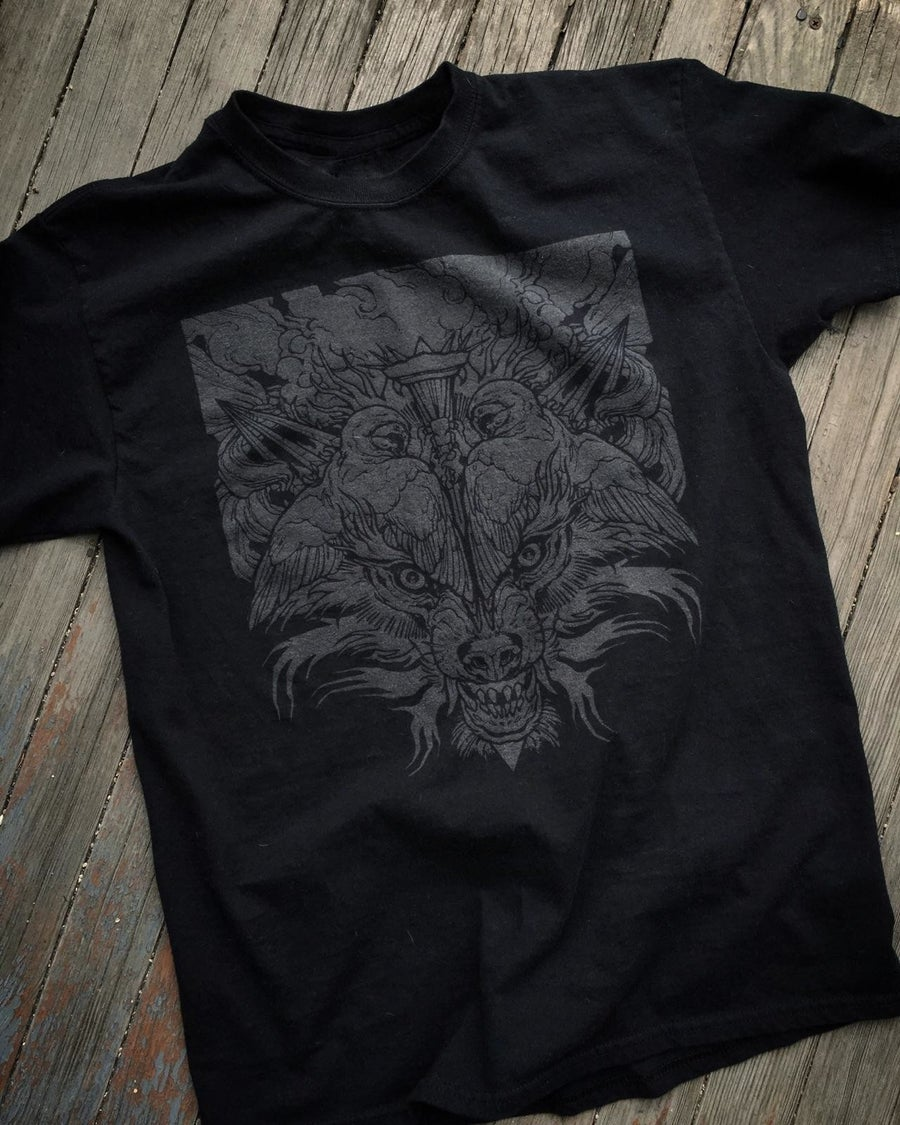 Image of PENTAGRAM Tshirt