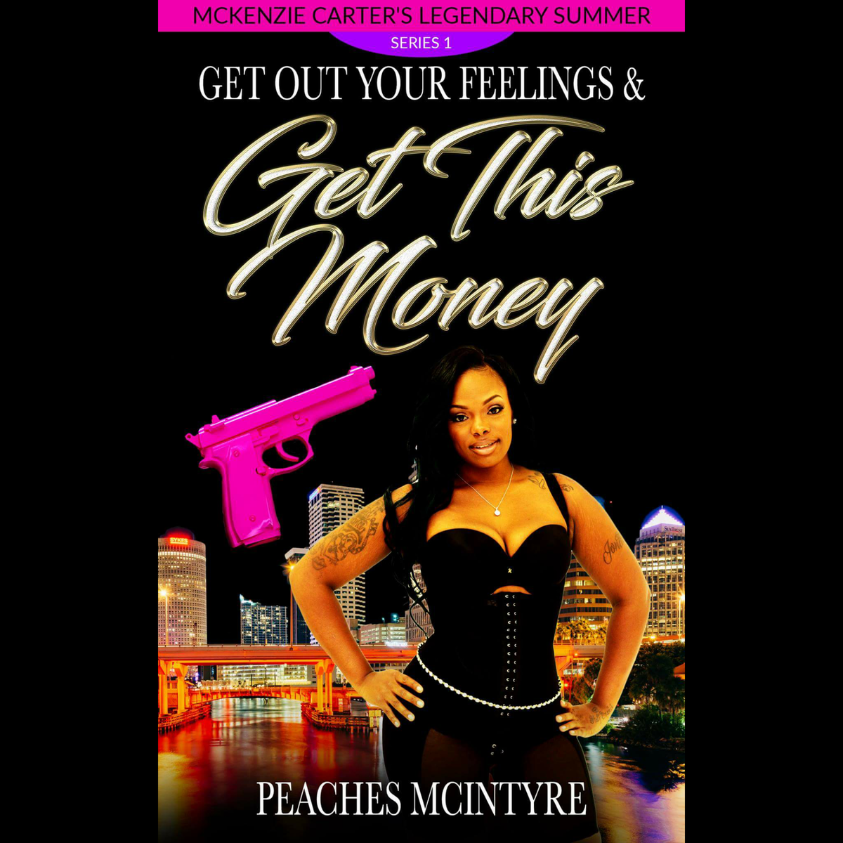 Image of Get Out Your Feelings & Get This Money Paperback