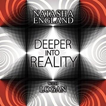 Image of Natasha England - 'Deeper Into Reality'
