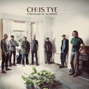 Image of Stronger In Numbers CD Album
