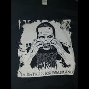 Image of La Batalla For Resurgence T-Shirt