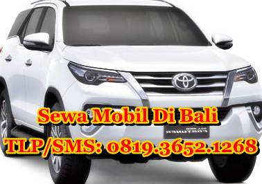 Image of Sewa Mobil Di Bali Dekat Bandara