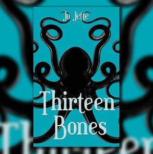 Image of Thirteen Bones