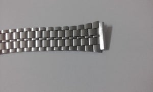 Image of NEW CASIO STAINLESS STEEL GENTS WATCH STRAP,18mm--( CO-1 ).