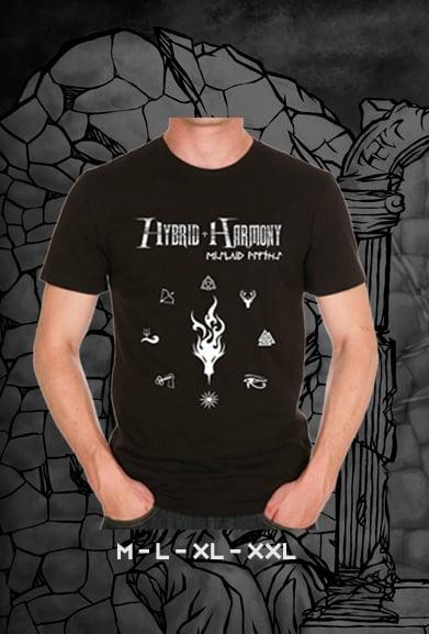 Image of T-Shirt Mislaid Myths