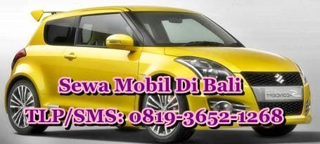 Image of Sewa Mobil Murah Di Bali Lepas Kunci