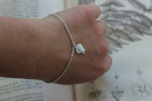 Image of scallop shell bracelet