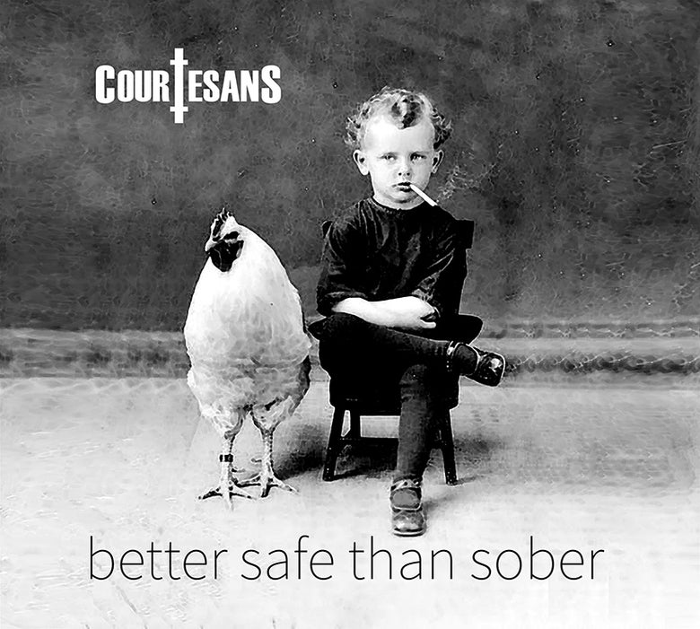 Image of Better Safe Than Sober EP