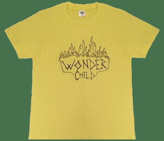 Image of Wonder Child® Tee Yellow