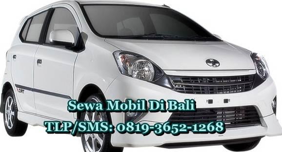 Image of Rental Mobil Murah Di Bali Bisa Tanpa Supir