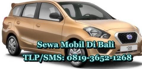 Image of Sewa Mobil Matic Di Bali Paling Murah