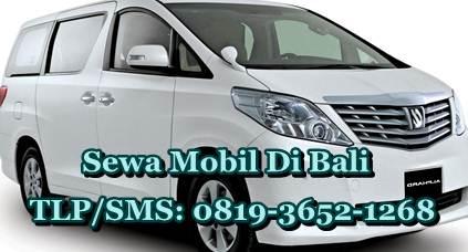 Image of Sewa Mobil Untuk Perusahaan Di Bali