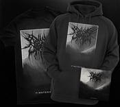 Image of 'Finsternis' Artwork (shirt/longsleeve/hoodie with CD or separate)