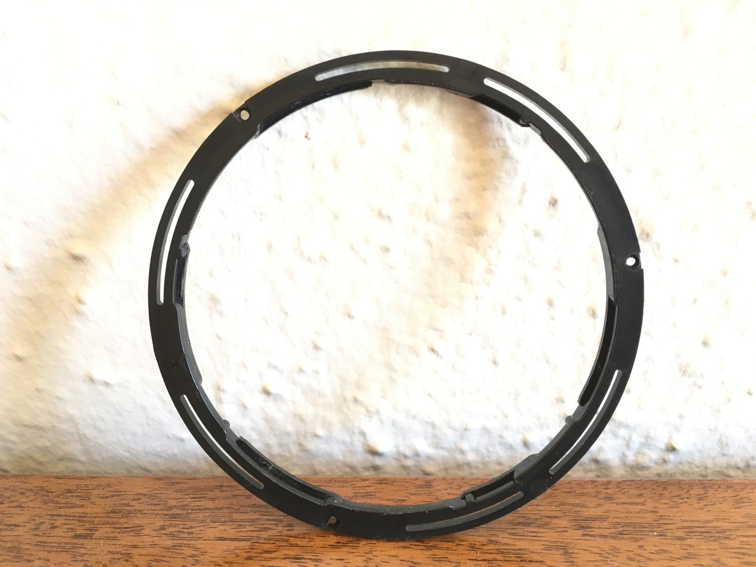Image of Replacement lens hood mount