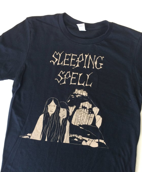 Image of Sleeping Spell T-Shirt