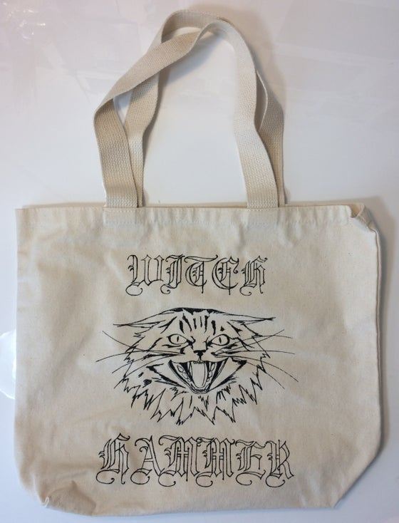 Image of Witch Hammer Tote
