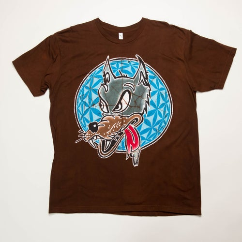 Image of Jerry's Dire Wolf Shirts and Ladies Skirts