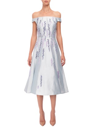 Daphne Dress - Melissa Bui