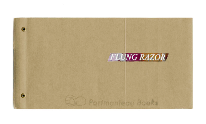 Image of Flung Razor
