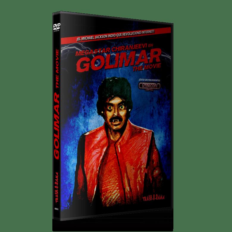 Image of Golimar, the movie