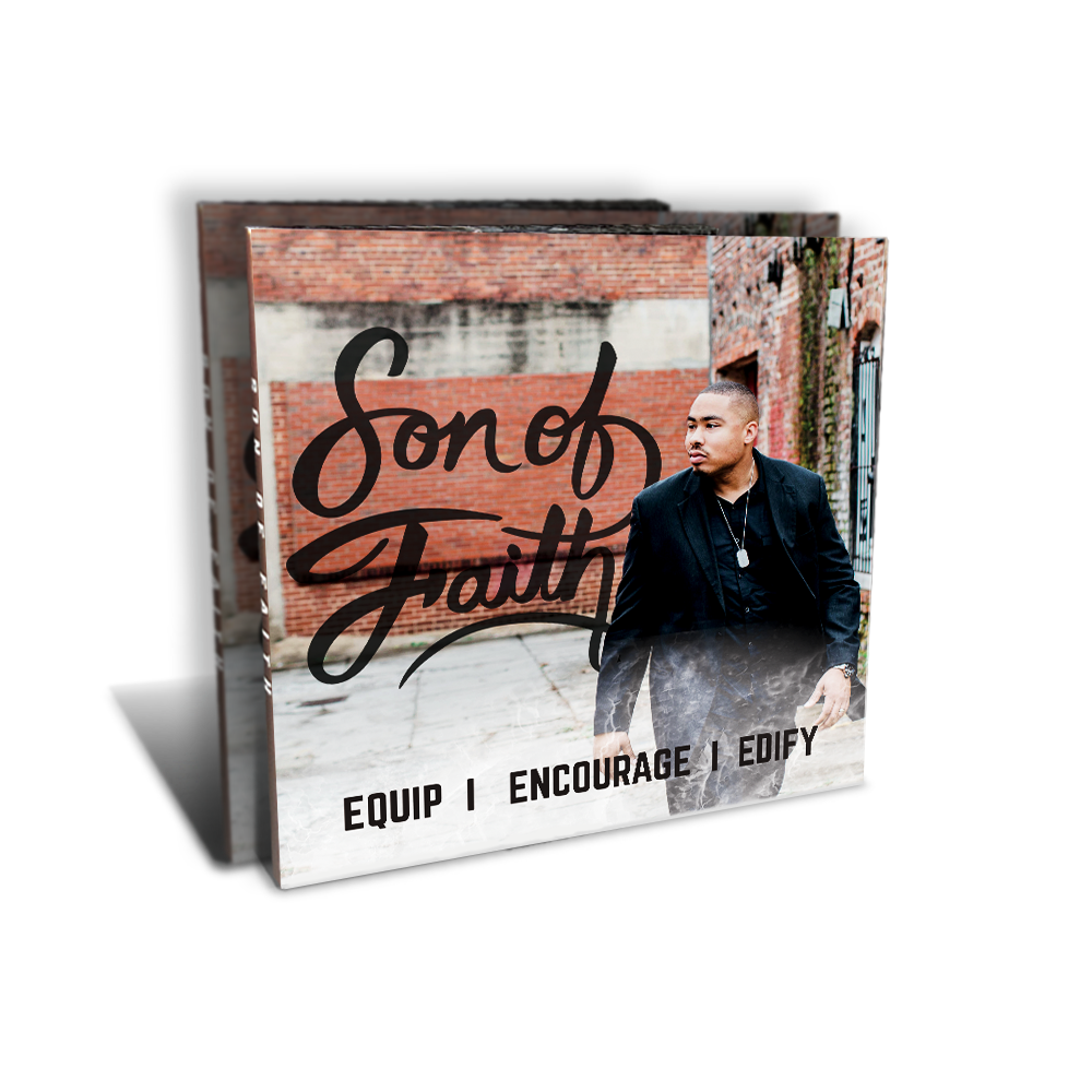 Image of Son Of Faith - Album