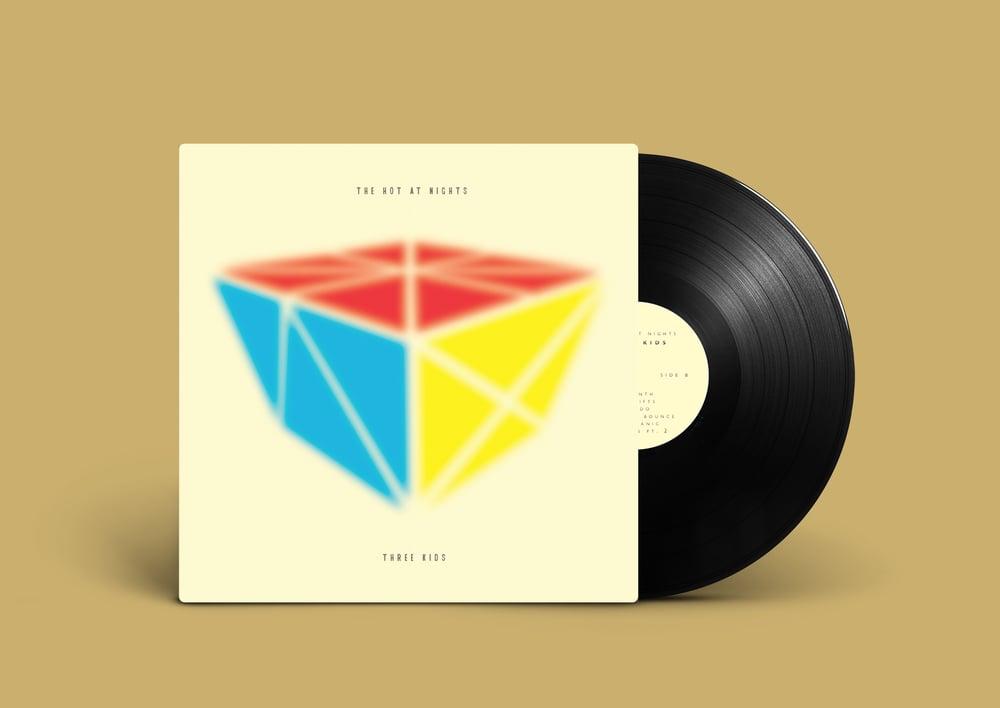Image of Three Kids Vinyl Record