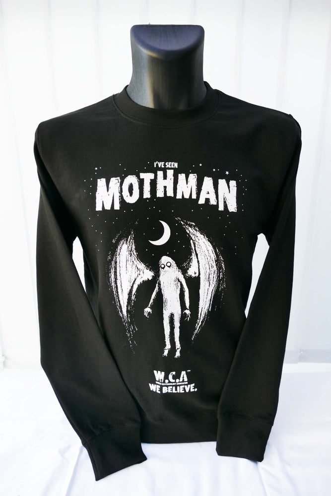 Image of Mothman Sweater
