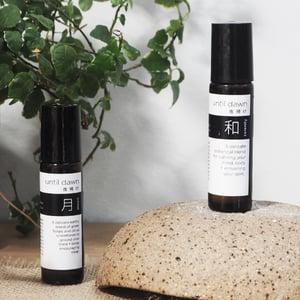 Image of S E R E N I T Y - Organic Perfume