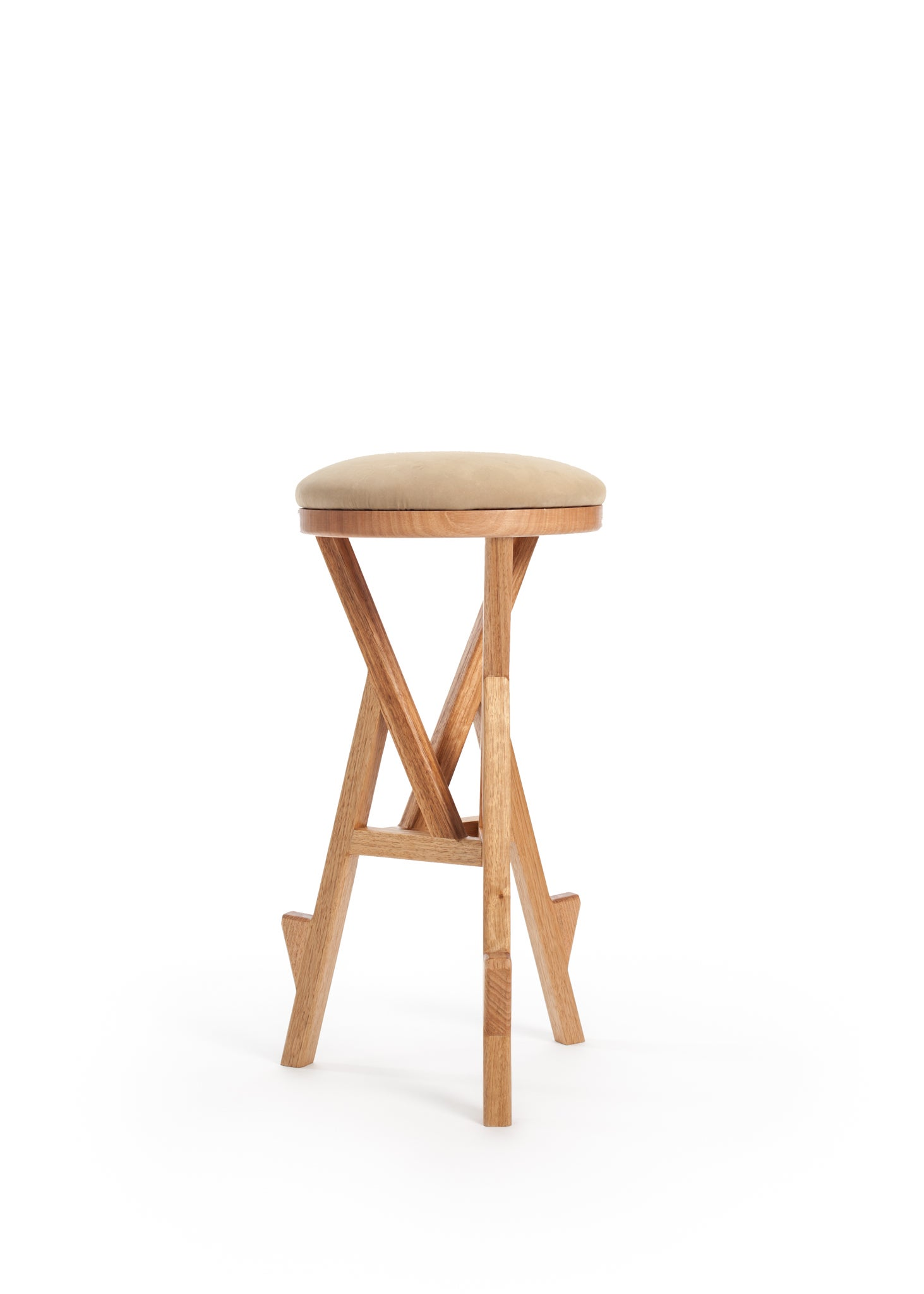 Glacier Kitchen Bar Stool