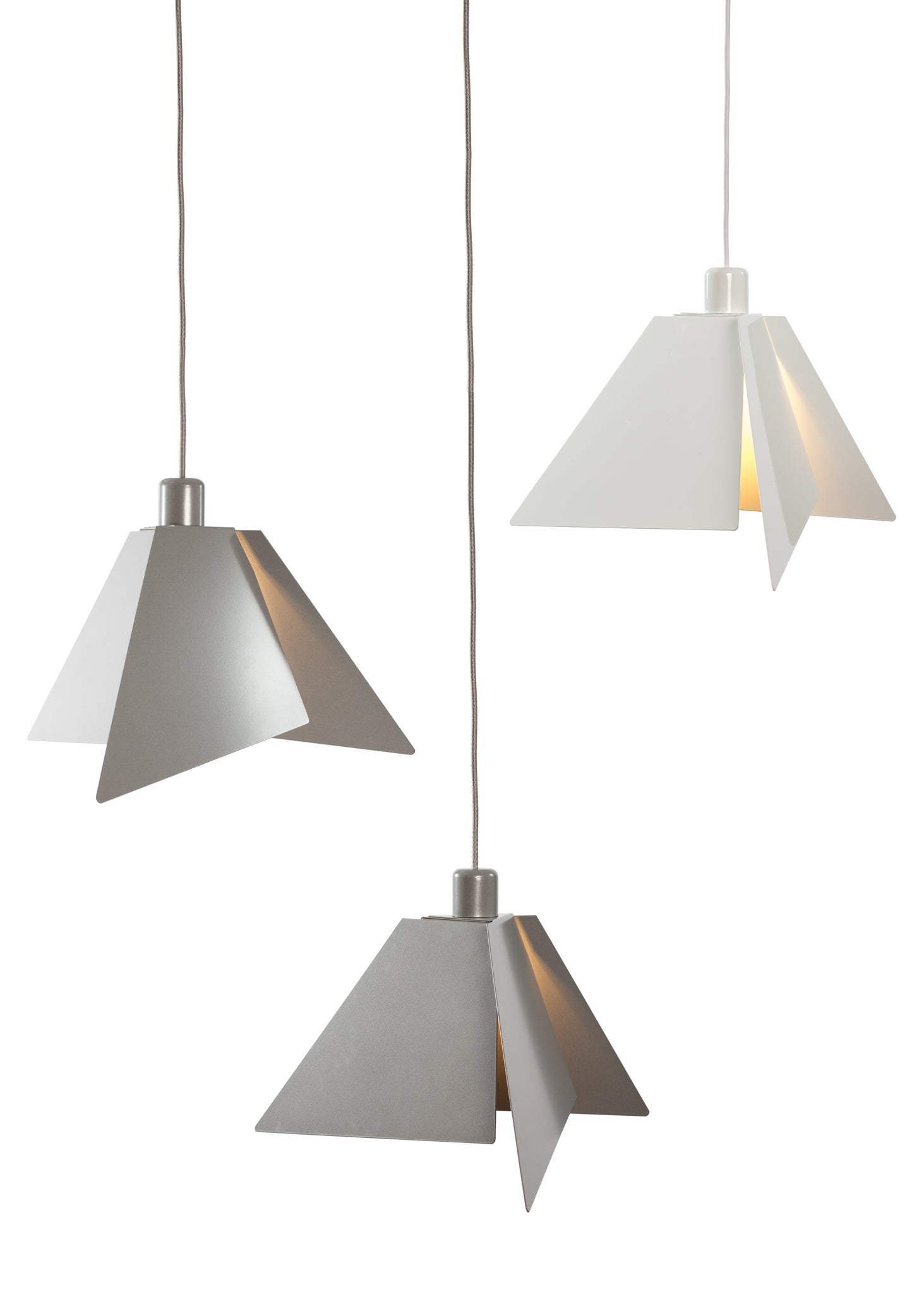 Troika Pendant Light