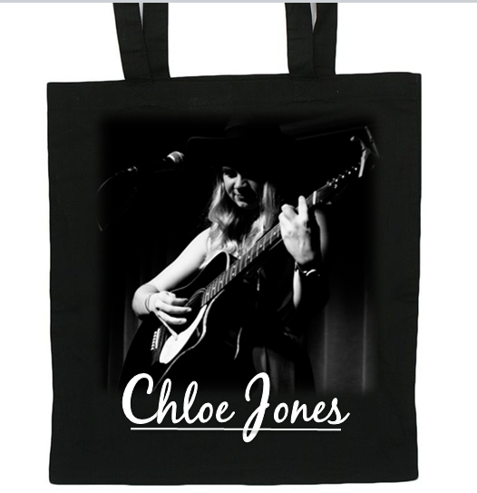 Image of Chloe Jones Tote Bag