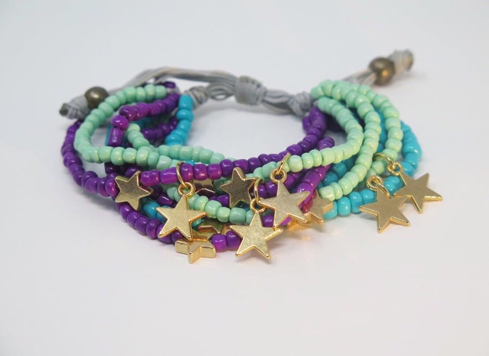 Image of Stars Bracelet