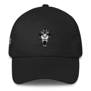 Image of NuBlack Panther Cap