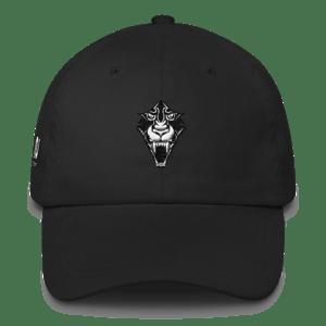 Image of NuBlack Panther Cap