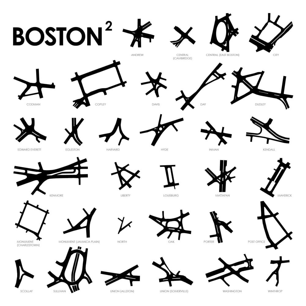 Image of Boston Squared