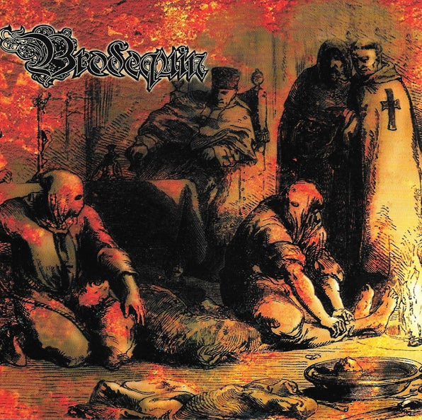 "Image of ""Festival Of Death"" CD"