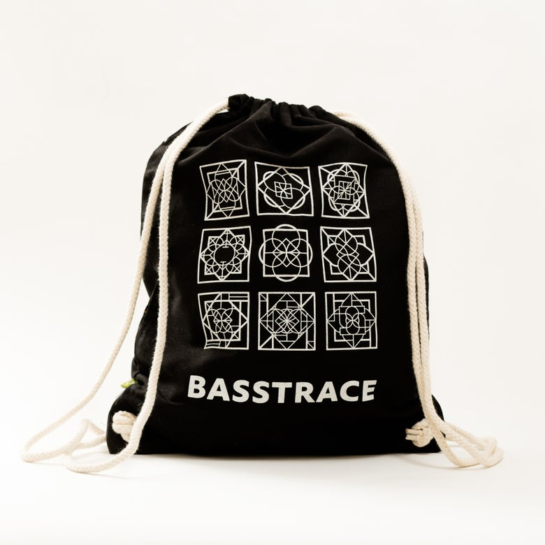 Image of Basstrace Bag