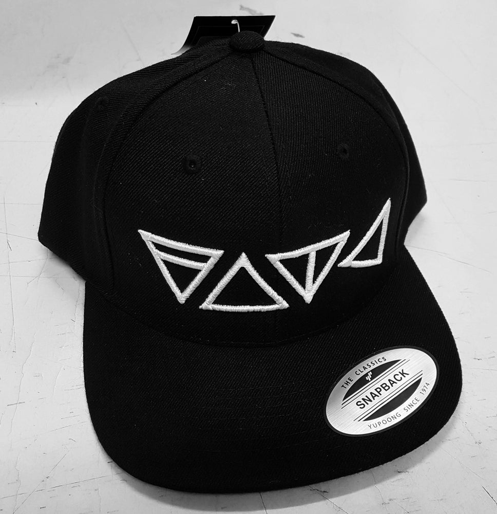 Image of Limited Edition FOTC Snapback cap
